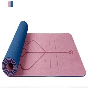 BGJ Yoga Mat